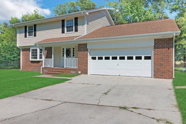 209 Cambridge Court, Jacksonville, NC 28546 (MLS #100098170) :: David Cummings Real Estate Team