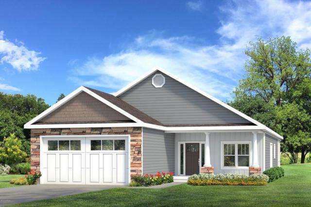 1167 Lexington Avenue NE, Leland, NC 28451 (MLS #100098482) :: Harrison Dorn Realty