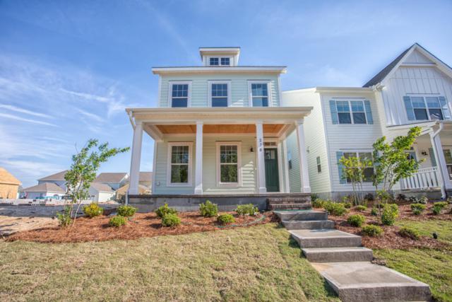270 Trisail Terrace Street, Wilmington, NC 28412 (MLS #100098683) :: RE/MAX Essential