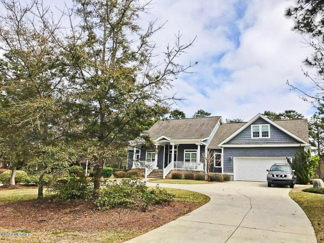 114 Sutton Drive, Cape Carteret, NC 28584 (MLS #100099230) :: RE/MAX Essential