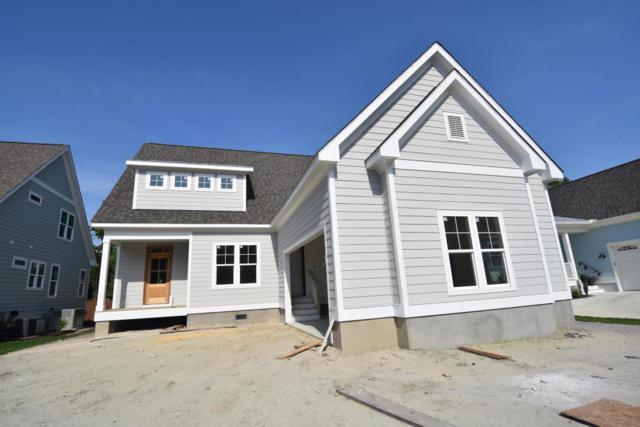 206 Shoreview Drive, New Bern, NC 28562 (MLS #100099320) :: Harrison Dorn Realty