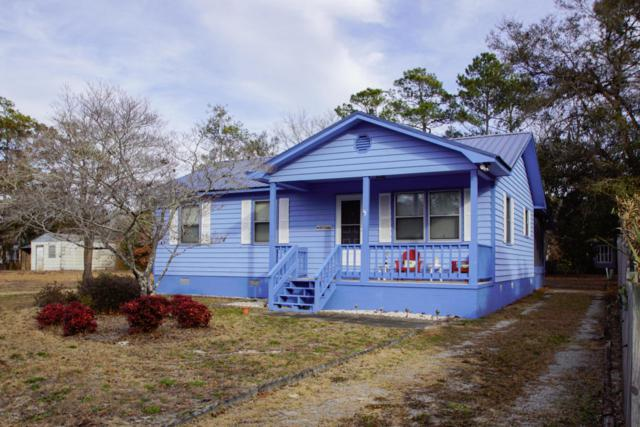 102 NW 21st Street, Oak Island, NC 28465 (MLS #100099853) :: The Keith Beatty Team