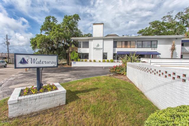 7246 Wrightsville Avenue #223, Wilmington, NC 28403 (MLS #100099891) :: David Cummings Real Estate Team