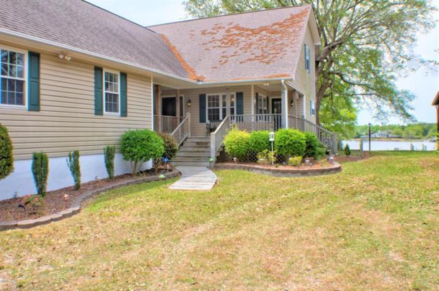 309 Woodlawn Road, Swansboro, NC 28584 (MLS #100100232) :: Terri Alphin Smith & Co.