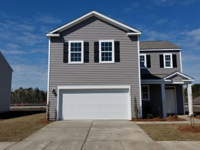 9777 Woodriff Circle NE Lot 28, Leland, NC 28451 (MLS #100100269) :: Harrison Dorn Realty