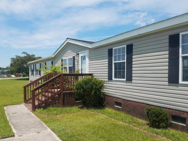 123 Rainmaker Drive, Jacksonville, NC 28540 (MLS #100100521) :: Century 21 Sweyer & Associates