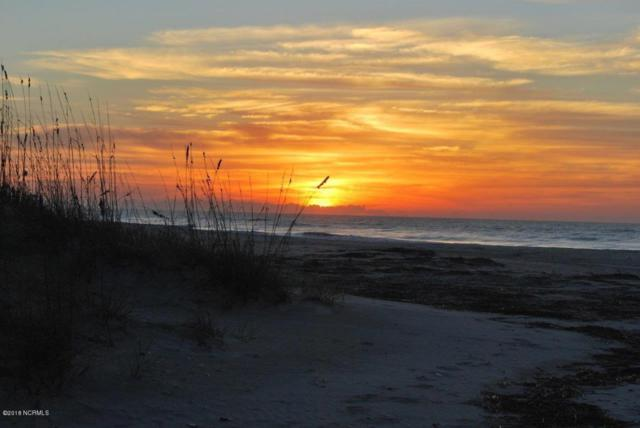 1351 Ocean Boulevard W, Holden Beach, NC 28462 (MLS #100100825) :: Coldwell Banker Sea Coast Advantage