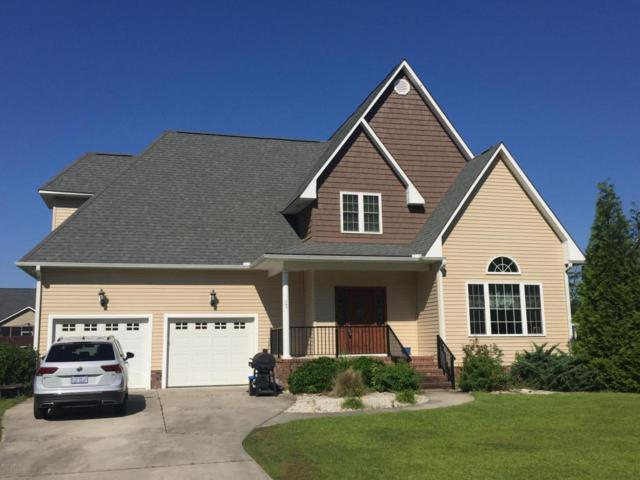 163 Laura Drive, New Bern, NC 28562 (MLS #100100914) :: Coldwell Banker Sea Coast Advantage