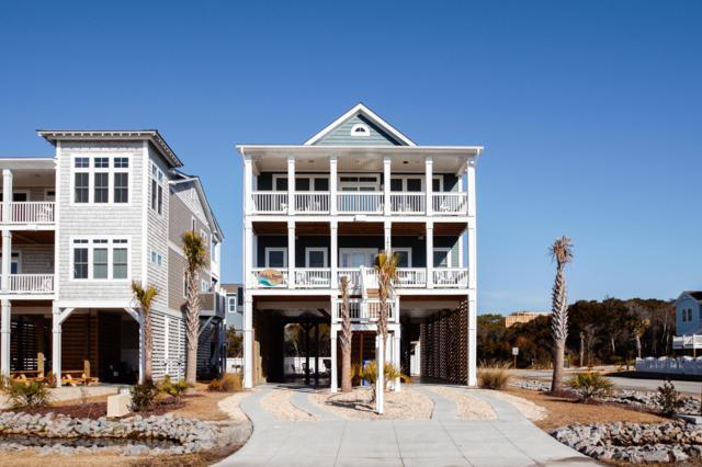 118 SE 70th Street, Oak Island, NC 28465 (MLS #100101325) :: The Oceanaire Realty