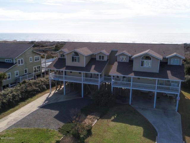 1275 Ocean Boulevard W A, Holden Beach, NC 28462 (MLS #100101410) :: The Oceanaire Realty