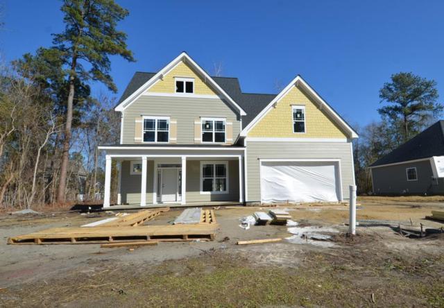 3517 Devereux Lane, Greenville, NC 27834 (MLS #100101605) :: Century 21 Sweyer & Associates