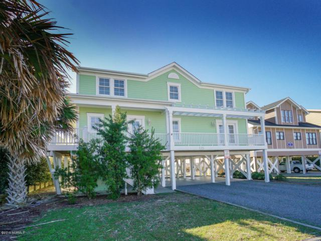 135 Ocean Boulevard W, Holden Beach, NC 28462 (MLS #100101801) :: Century 21 Sweyer & Associates