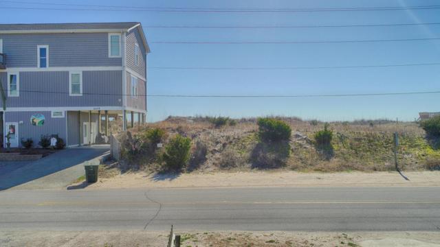 2007 Ocean Boulevard, Topsail Beach, NC 28445 (MLS #100102016) :: Berkshire Hathaway HomeServices Prime Properties