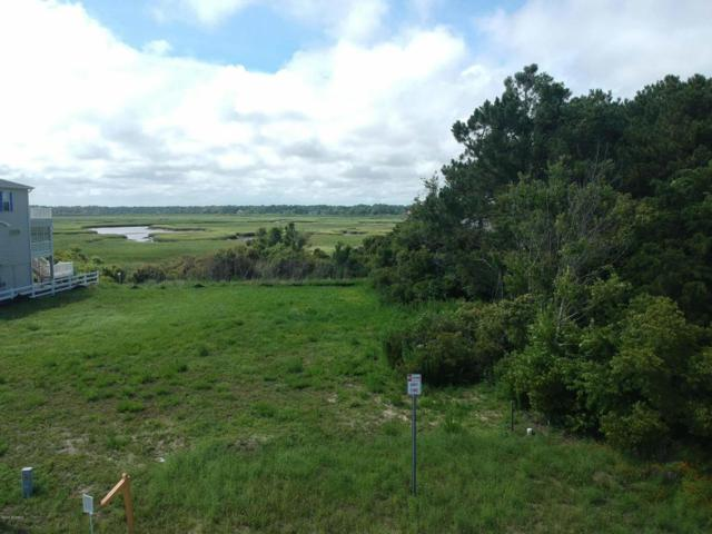 Lot 5 N Shore W, Sunset Beach, NC 28468 (MLS #100102032) :: The Oceanaire Realty