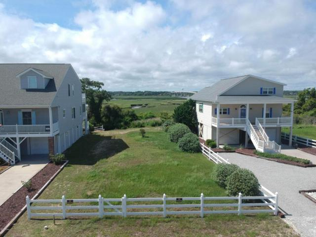 106 N Shore W, Sunset Beach, NC 28468 (MLS #100102106) :: The Oceanaire Realty