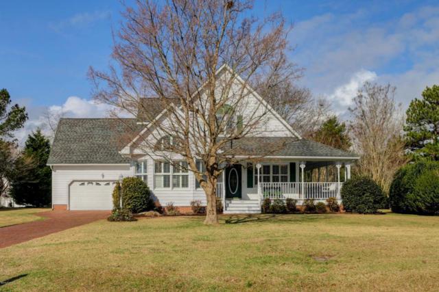 102 Stevens Court, Swansboro, NC 28584 (MLS #100102111) :: Harrison Dorn Realty