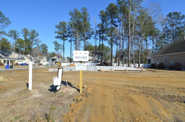 3501 Craftsman Lane, Greenville, NC 27834 (MLS #100102355) :: Century 21 Sweyer & Associates