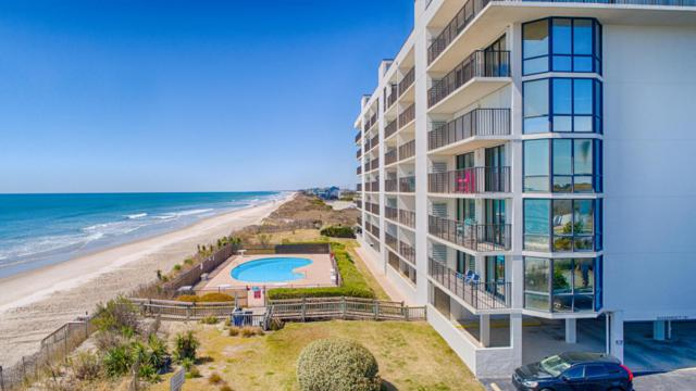 4110 Island Drive #106, North Topsail Beach, NC 28460 (MLS #100102625) :: Coldwell Banker Sea Coast Advantage