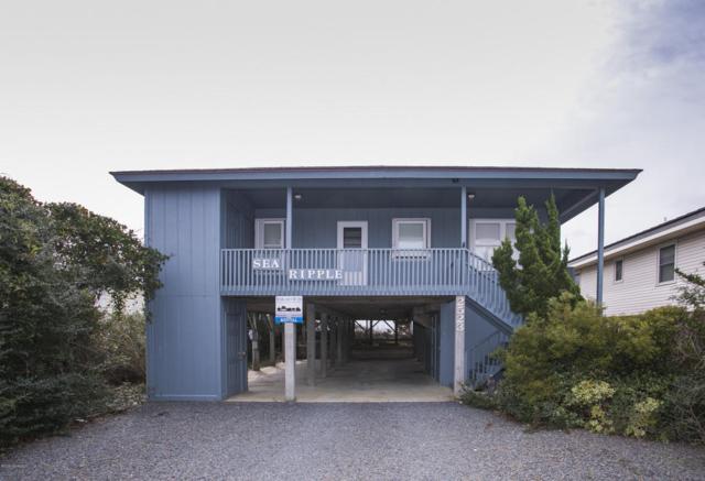 2523 W Beach Drive, Oak Island, NC 28465 (MLS #100102658) :: Courtney Carter Homes