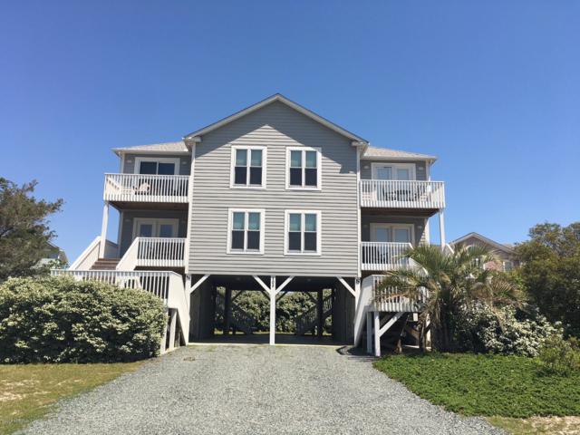 108 Skimmer Court A-North, Holden Beach, NC 28462 (MLS #100103560) :: Coldwell Banker Sea Coast Advantage