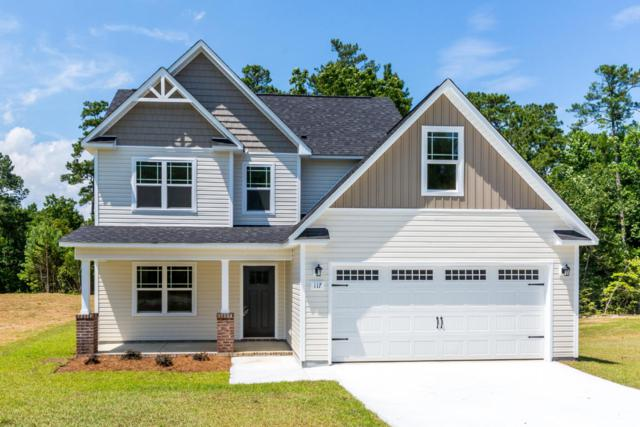 117 Rivendale Drive, Jacksonville, NC 28546 (MLS #100103837) :: RE/MAX Essential