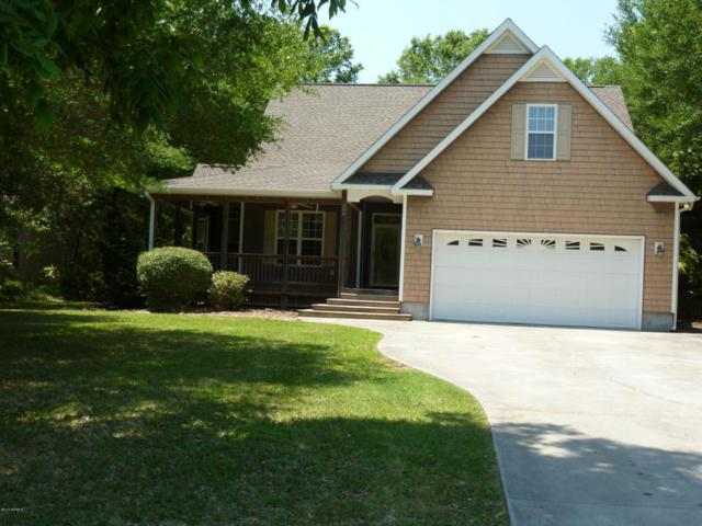 206 Shoreline Drive, Cedar Point, NC 28584 (MLS #100103981) :: Donna & Team New Bern