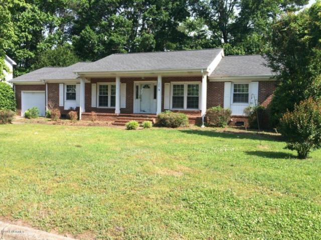 107 Westhaven Road, Greenville, NC 27834 (MLS #100104572) :: Century 21 Sweyer & Associates