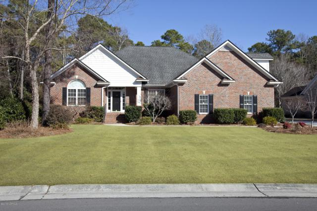 309 Gatefield Drive, Wilmington, NC 28412 (MLS #100105058) :: Courtney Carter Homes