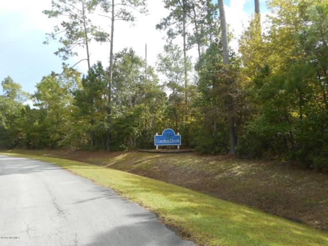 111 Coaches Creek Drive, Havelock, NC 28532 (MLS #100105202) :: Barefoot-Chandler & Associates LLC