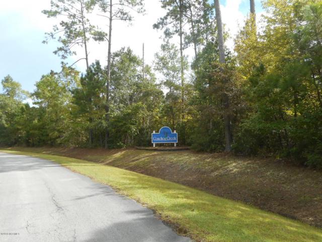 109 Coaches Creek Drive, Havelock, NC 28532 (MLS #100105204) :: Barefoot-Chandler & Associates LLC
