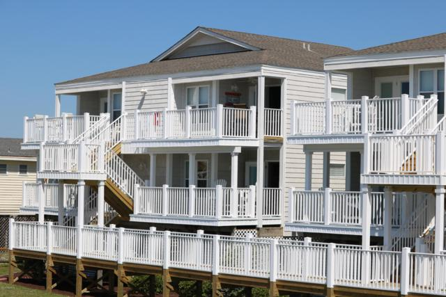 435 Ocean Boulevard W C, Holden Beach, NC 28462 (MLS #100105414) :: Donna & Team New Bern