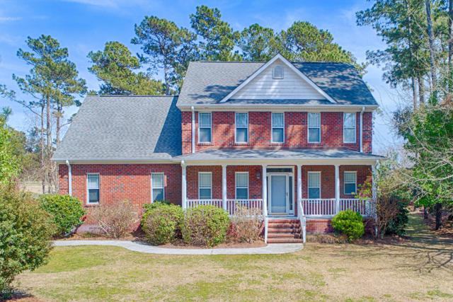 124 Captains Lane, Sneads Ferry, NC 28460 (MLS #100105831) :: RE/MAX Essential