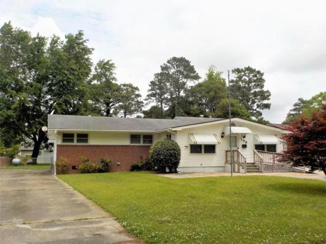 108 Bryan Boulevard, Havelock, NC 28532 (MLS #100106166) :: Century 21 Sweyer & Associates
