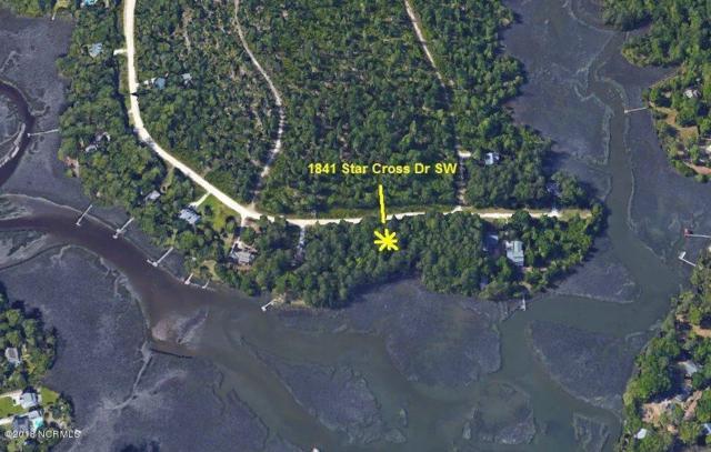1841 Star Cross Drive SW, Shallotte, NC 28470 (MLS #100106366) :: Coldwell Banker Sea Coast Advantage