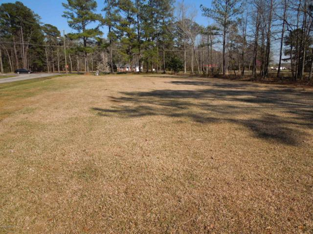 Lot 9 Meadow Ln, Burgaw, NC 28425 (MLS #100106423) :: RE/MAX Essential