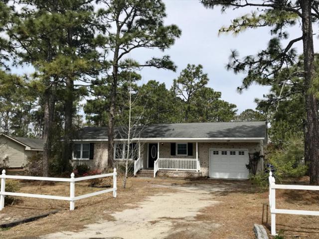 105 Bayberry Road, Newport, NC 28570 (MLS #100106425) :: Harrison Dorn Realty