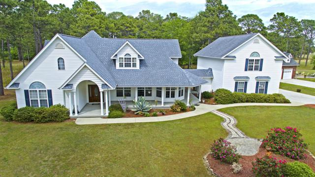 4 Brierwood Road SW, Shallotte, NC 28470 (MLS #100106512) :: Courtney Carter Homes