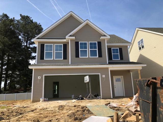 917 Jade Lane, Winterville, NC 28590 (MLS #100106750) :: Harrison Dorn Realty