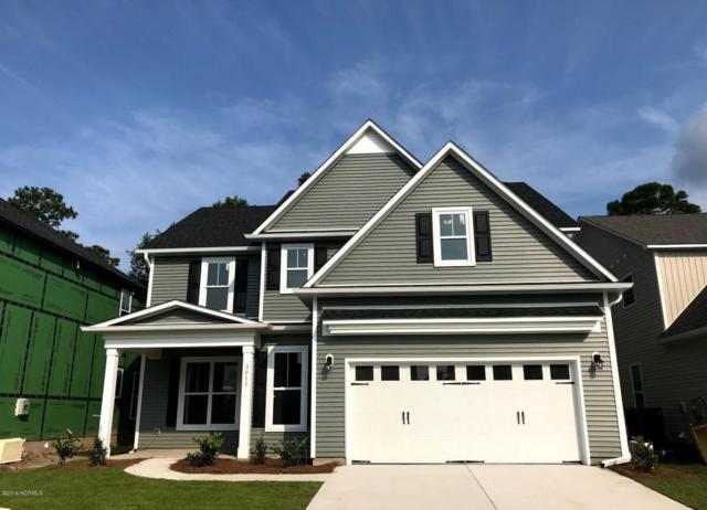 3011 N Rocklund Court, Wilmington, NC 28409 (MLS #100106820) :: Coldwell Banker Sea Coast Advantage