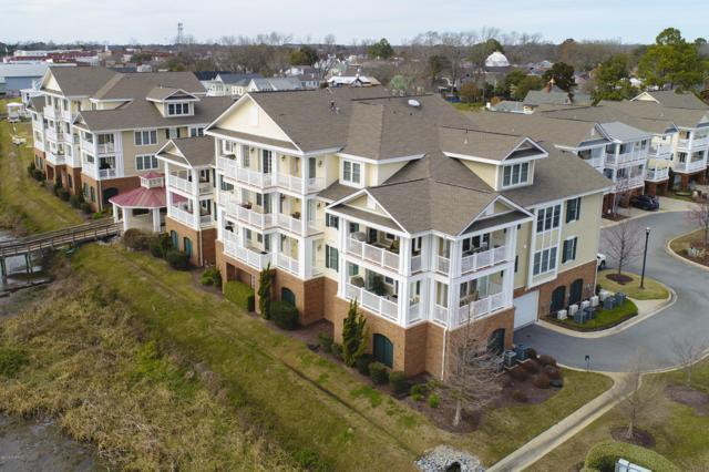 401 Moss Landing #201, Washington, NC 27889 (MLS #100106848) :: Century 21 Sweyer & Associates
