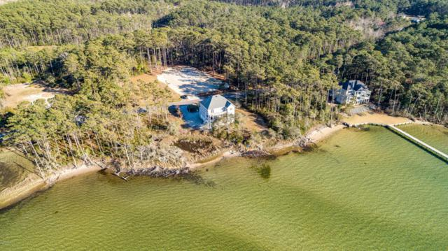 946 Crow Hill Road, Beaufort, NC 28516 (MLS #100106947) :: RE/MAX Essential