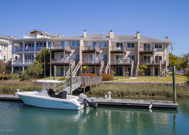 318 Causeway Drive #1, Wrightsville Beach, NC 28480 (MLS #100107109) :: Courtney Carter Homes