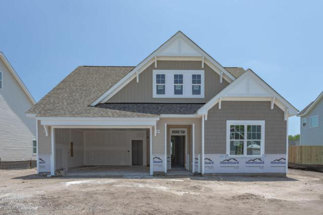 7318 Springwater Drive, Wilmington, NC 28411 (MLS #100107251) :: The Keith Beatty Team