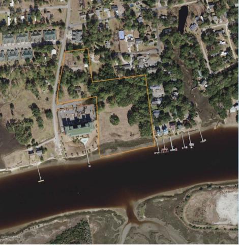 1901 Seaside Road SW, Sunset Beach, NC 28468 (MLS #100107258) :: Courtney Carter Homes