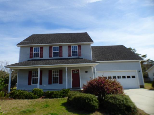114 Steep Hill Drive, Swansboro, NC 28584 (MLS #100107338) :: RE/MAX Essential