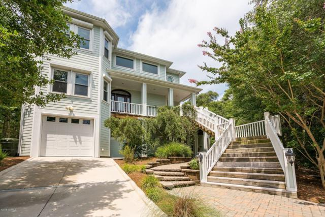 10502 Coast Guard Road, Emerald Isle, NC 28594 (MLS #100107570) :: Berkshire Hathaway HomeServices Prime Properties