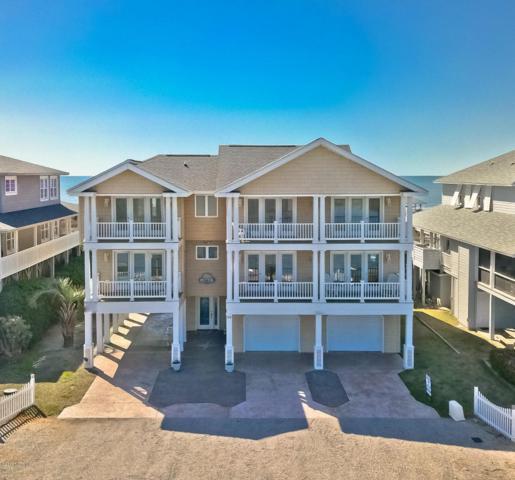 99 Ocean Isle West Boulevard, Ocean Isle Beach, NC 28469 (MLS #100107657) :: Harrison Dorn Realty