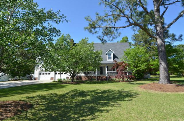 2197 Kay Road, Greenville, NC 27858 (MLS #100107910) :: RE/MAX Essential