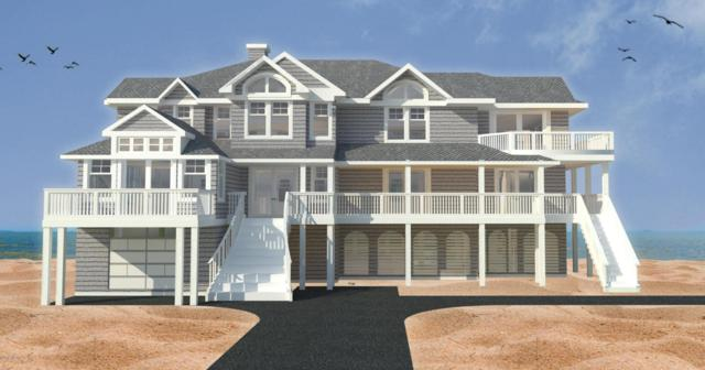 402 New River Inlet Road, North Topsail Beach, NC 28460 (MLS #100107920) :: Donna & Team New Bern