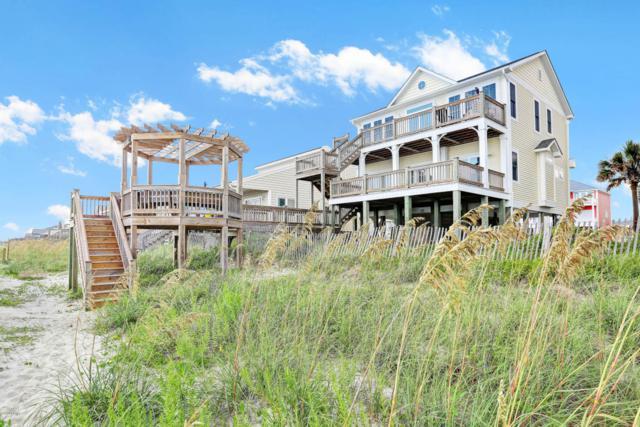 2019 W Beach Drive, Oak Island, NC 28465 (MLS #100107968) :: Century 21 Sweyer & Associates
